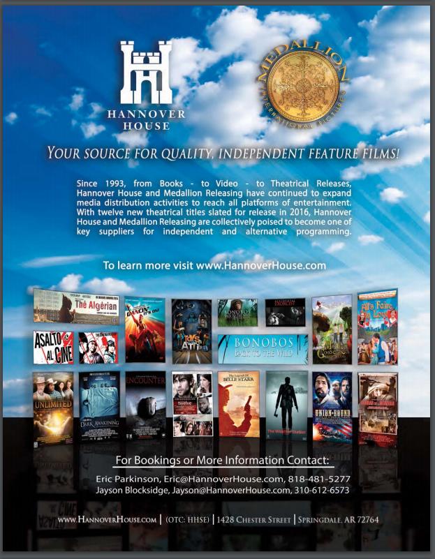 Michael mailer films internship report